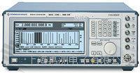 现货租售二手 罗德/R&S SMIQ03B 矢量信号发生器      SMIQ03B