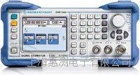 长期出售/出租二手 罗德/R&S SMC100A 经济型模拟射频信号源     SMC100A