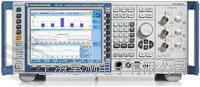 上海出售/出租二手 罗德/R&S CMW500 宽带无线通信测试仪      CMW500