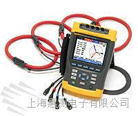 上海长期现货租赁 福禄克435II电能质量分析仪      435II
