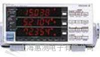 上海长期销售二手 数字功率计WT230横河WT230       WT230