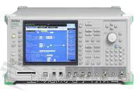 现货租售安立/Anritsu MT8820A 无线通信分析仪      MT8820A