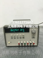 安捷伦/Agilent E3631A二手 E3631A直流电源       E3631A