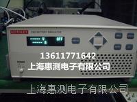 上海现货租售二手2302吉时利2302电源        2302