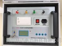 自动抗干扰地网电阻测试仪 TD6301