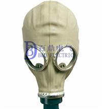 SF6電力防毒面具