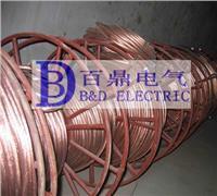 高压短路软铜线 JDX型