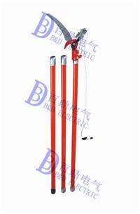 无棣高压枝剪 绝缘剪 JGZ-2型