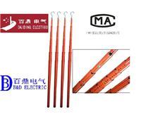 玻璃钢高压测高杆 CG-15米