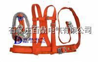 全身式双控安全带 BDR-005