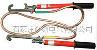 路轨卡轨器 DC-1500v螺旋型