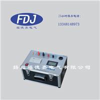 新型变压器直流电阻测试仪