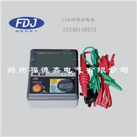 FDJ6005系列绝缘电阻测试仪(进口)
