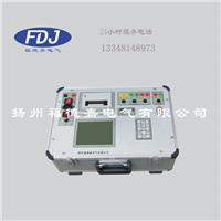 FDJ4002型高压开关机械特性测试仪 FDJ4002