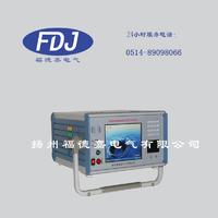 传统继电保护测试仪,三相微机继电保护测试仪 FDJB344E