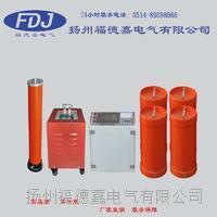 135kVA/108kV变频串联谐振试验装置