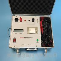 HLY-100智能回路电阻测试仪 开关接触电阻测试仪 HLY-100  FDJ4005