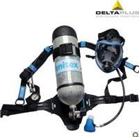 代尔塔 106005防护面具、正压式空气呼吸器 6.8L自给式
