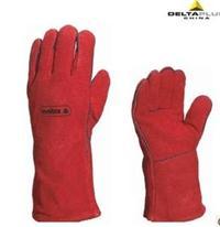 代尔塔 205515 防护手套、电焊手套、隔热手套