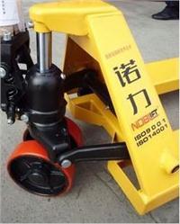 诺力拖车手动液压搬运车 2吨2.5吨3吨