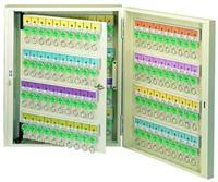 逼里香TATA NK-160高级号码锁钥匙管理箱