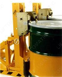 LIFTOMATIC汉利2DCM 双桶重型桶夹