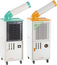 冬夏移动空调|移动式工业冷气机 SAC-25