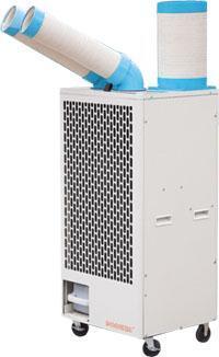 冬夏移动空调|移动式工业冷气机 SAC-45