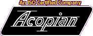 美国ACOPIAN POWER SUPPLY 爱康电源系列产品