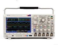 泰克/Tektronix混合信号示波器MSO3034