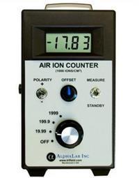 AIC2000美国进口空气负氧离子检测仪