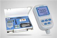 SX751便携式pH/ORP/电导率/溶解氧仪 SX751