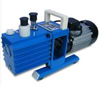 【优势供应】 2XZ-2双级旋片式真空泵 2XZ-2
