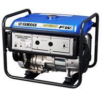 雅马哈YAMAHA 单相汽油发电机组 EF5200FW 4.5KW EF5200FW