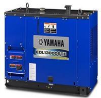 日本原装进口雅马哈YAMAHA柴油发电机EDL30000STE 三相 30KVA EDL30000STE