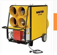 供应意大利MASTER玛斯特 优质间接燃烧式 燃柴油 暖风机 BV470FS