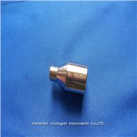 Go gauge for dimension S1 of E14 caps 7006-27G-1