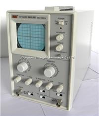 ST16A 10MHz Single Channel Oscilloscope