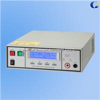 0-5kv programmable AC hipot insulation tester