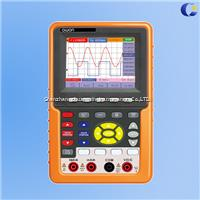HDS-N Series handheld dual channel digital oscilloscope