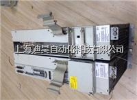 西门子数控6SN1145电源模块炸维修