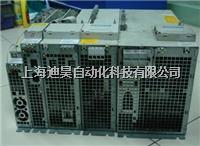 西门子802D控制模块显示报警维修