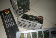 西门子810D系统故障CCU3维修 810D