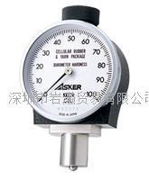 Asker奥斯卡,C2L型硬度计 C2L型硬度计