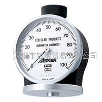 Asker奥斯卡,CSC2型硬度计 CSC2型硬度计