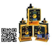 米頓羅加藥計量泵LMI  AA、H、P系列電磁驅動隔膜計量泵 AA、H、P