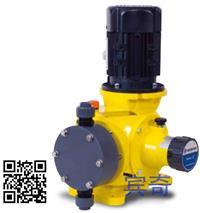 米顿罗加药泵G系列机械隔膜计量泵 G系列