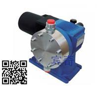 Dosy系列机械隔膜计量泵 Dosy