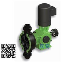 進口計量泵PULSA GLM DM系列機械隔膜計量泵 DM系列