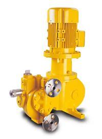 米頓羅RP系列液壓隔膜計量泵(米頓羅隔膜泵) RP